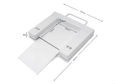 Přenosná lůžková váha MARSDEN M-950 - 6