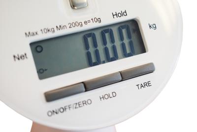 Přenosná kojenecká váha Marsden M-310 - 6