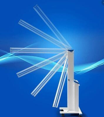 Germicidní UV lampa FY-30DC, 60 W - 6