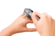 Násadec pro obtížně dostupná místa k dermatoskopu řady IDS-1100 6 mm oblý - 6/6