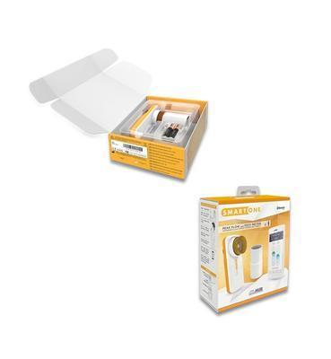 Spirometr MIR Smart One® Peak-Flow a FEV1 metr - 7