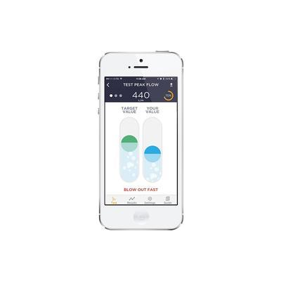 Spirometr MIR Smart One - 7